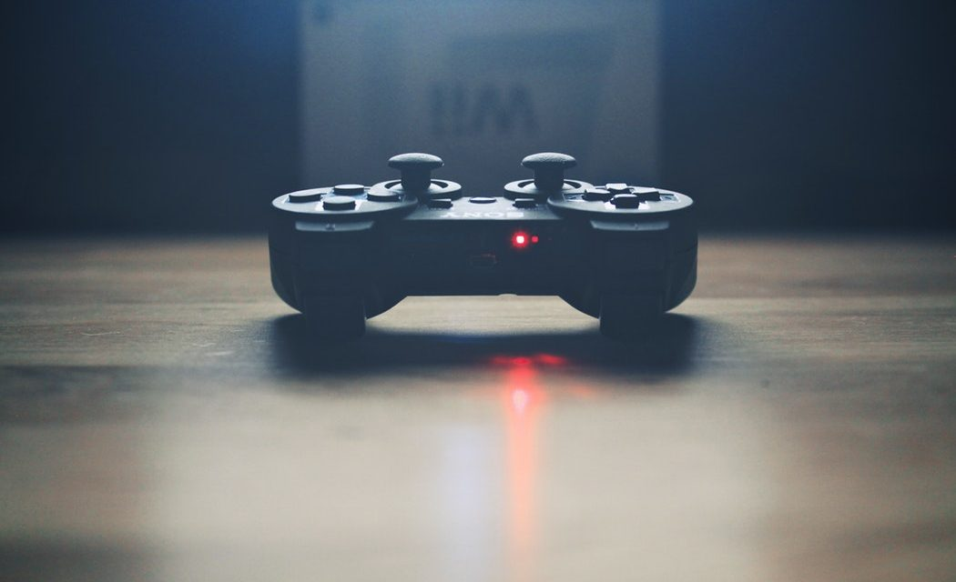 Best Gaming Controllers 2018
