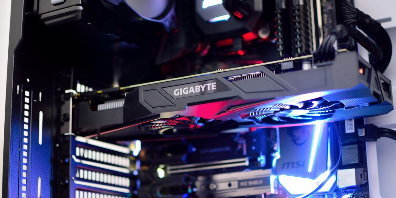 Best Graphics Cards 2018 – For Modern Game Engines