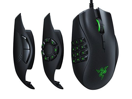 Best MMO Mouse 2020