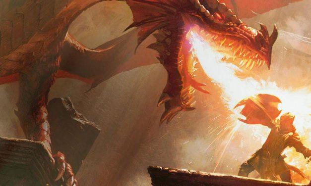 Best Tabletop RPG Games (2020)