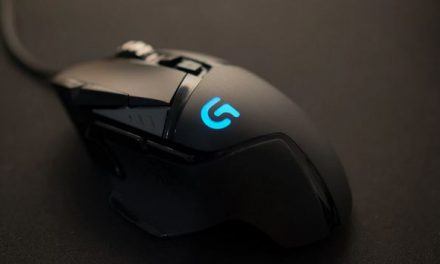 Best Gaming Mouse for Big Hands (2020)