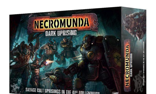 Necromunda: Dark Uprising Review