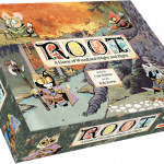 Root Board Game Review