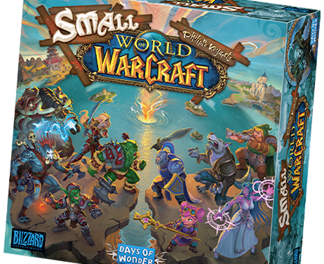 Small World of Warcraft Board Game Review (2020)