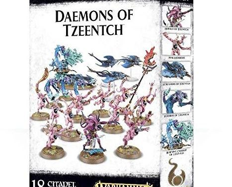 Best Age of Sigmar Start Collecting Box (2020)